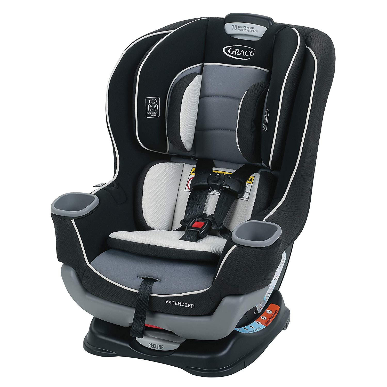 graco infant car seat