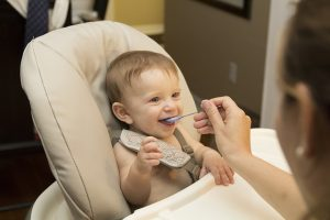6 month infant