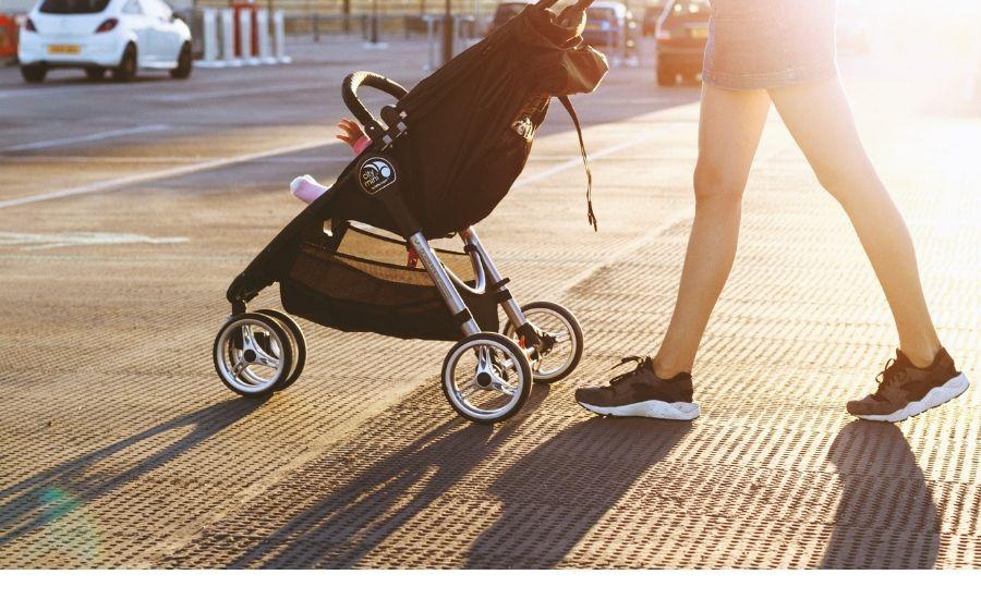 best infant stroller