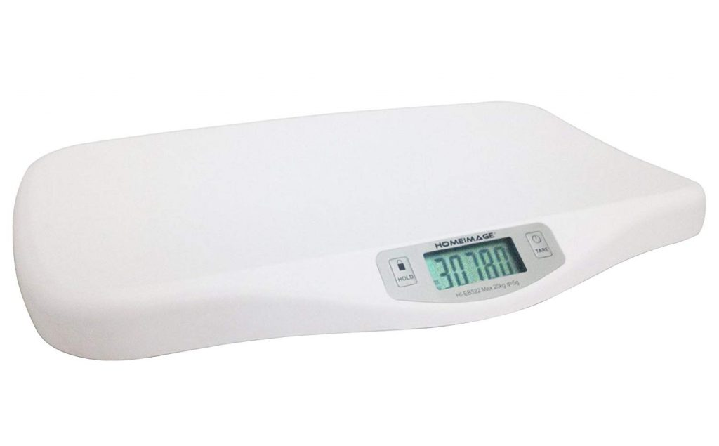 homeimage infant pet scale