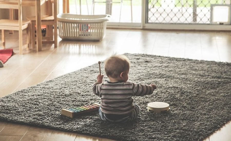 nursery rhymes and music