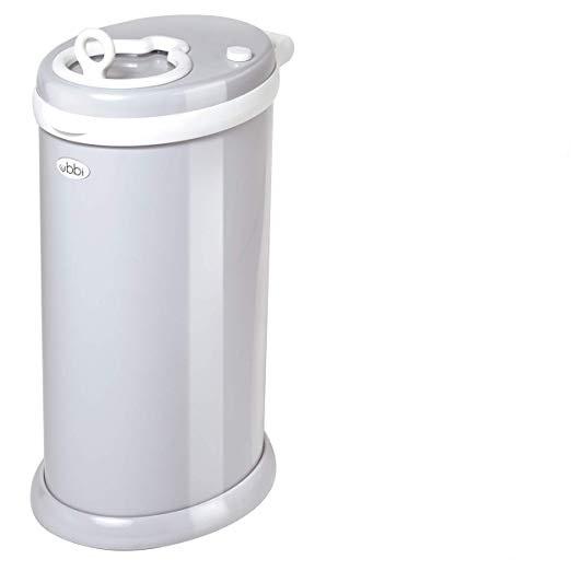 ubbi steel diaper pail