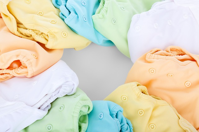 washable diapers