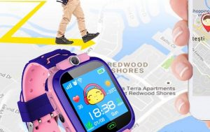 Best Kids Gps Watch